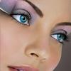 Макияж по цвету глаз