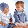 Роль одежды в жизни ребенка
