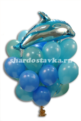 Воздушный шарик - веселый подарок для ребенка