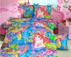 Какое постельное белье купить для девочки?