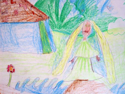 О каких подарках мечтают наши дети?